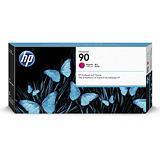 HP 90, C5056A, Cabezal de Impresión y Limpiador de Cabezales, Magenta