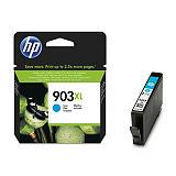 HP 903XL, T6M03AE, Cartucho de Tinta, Cian, Alta Capacidad