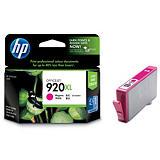 HP 920XL, CD973AE, Cartucho de Tinta, Magenta