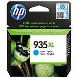HP 935XL, C2P24AE, Cartucho de Tinta, Cian