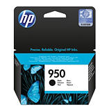 HP 950, CN049AE, Cartucho de Tinta, Negro