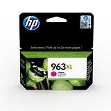 HP 963XL, 3JA28AE, Cartucho de Tinta, Magenta, Alta Capacidad