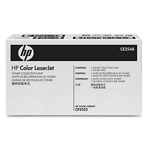 HP Bac de récupération de toner CE254A