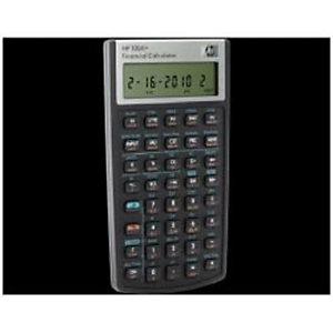 HP, Calcolatrici, Hp 10bii+ bluestar, NW239AA
