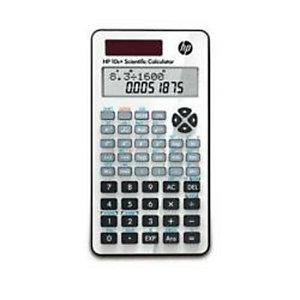 HP, Calcolatrici, Hp 10s +, NW276AA