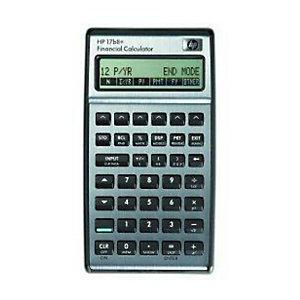 HP, Calcolatrici, Hp 17bii+, F2234A