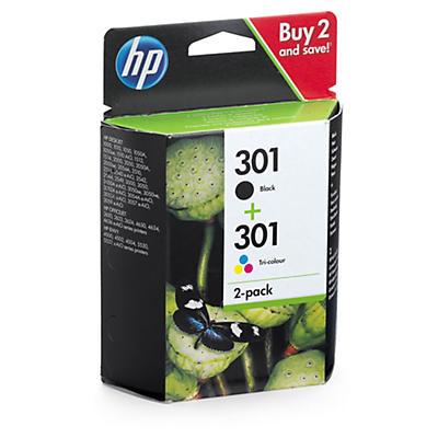 HP Cartouche jet d'encre