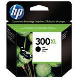 HP Cartuccia inkjet 300XL, CC641EE, Nero, Pacco singolo Alta Capacità