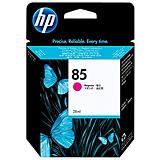 HP Cartuccia inkjet 85, C9426A, Inchiostro Vivera, Magenta, Pacco singolo