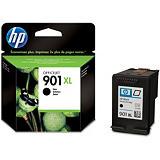 HP Cartuccia inkjet 901XL, CC654AE, Nero, Pacco singolo Alta Capacità