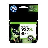 HP Cartuccia inkjet 932XL, CN053AE, Nero, Pacco singolo Alta Capacità