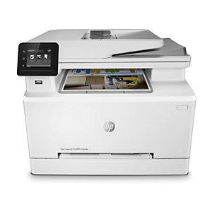 HP Color LaserJet Pro, M282nw, Impresora Multifunción Láser a color, conexión Wi-Fi, Folio (216 x 356 mm)
