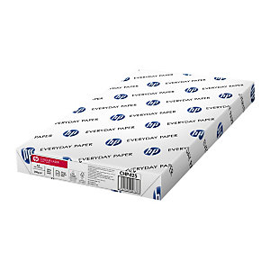 HP ColorChoice Carta per Stampanti Laser A3, 200 g/m², Bianco (confezione 250 fogli)