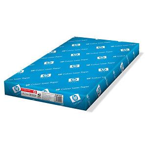 HP Colour Choice Carta per fotocopie A3 per stampa laser, 250 g/m², Bianco (confezione 125 fogli)