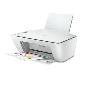 HP DeskJet 2720, Impresora multifunción a color, Inalámbrica, A4