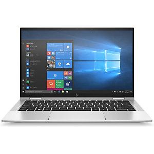 """HP EliteBook x360 1030 7G, 10e génération de processeurs Intel® Core™ i5, 1,6 GHz, 33,8 cm (13.3""""), 1920 x 1080 pixels, 8 Go, 256 Go 229S7EA"""