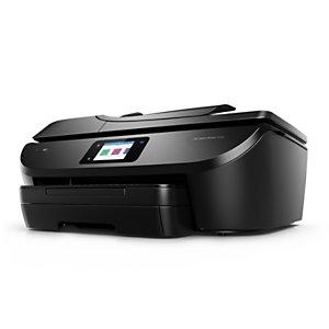 HP Envy Photo 7830 Stampante multifunzione inkjet a colori, Wi-Fi, A4