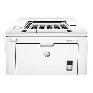 HP HP LaserJet Pro M203dn - stampante - in bianco e nero - laser