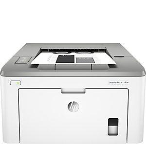 HP Impresora LaserJet Pro Monocromo, M118dw, conexión Wi-Fi, A4 (210 x 297 mm)