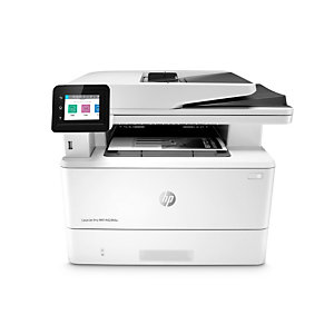 HP Impresora LaserJet Pro Multifunción, M428dw, conexión Wi-Fi, A4 (210 x 297 mm)