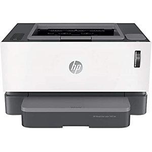 HP Impresora Neverstop Láser Monocromo, 1001NW, conexión Wi-Fi, A4 (210 x 297 mm)