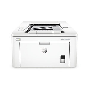 HP Imprimante laser monochrome, Laserjet Pro M203dw, A4, Compatible réseau sans fil