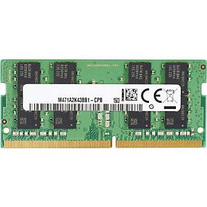 HP INC HP 13L77AA, 8 GB, 1 x 8 GB, DDR4, 3200 MHz, 260-pin SO-DIMM