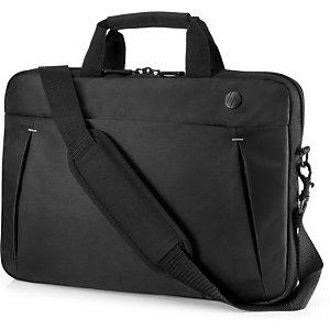 "HP INC HP 14.1 Business Slim Top Load, Maletín, 35,8 cm (14.1""), Tirante para hombro, 510 g, Negro 2SC65AA"