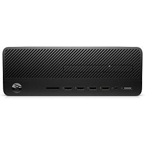 HP INC HP 290 G3 SFF I510500 256GB SSD 8GB W10P 123Q7EA