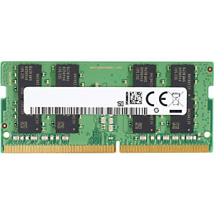 HP INC HP 4 GB 3200MHz DDR4 Memory 286H5AA