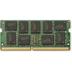 HP INC HP 8GB DDR4 2666MHz, 8 GB, 1 x 8 GB, DDR4, 2666 MHz, Verde 3PL81AA