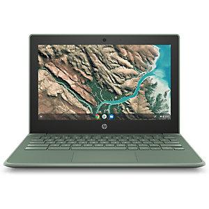 "HP INC HP Chromebook 11 G8 EE, Intel® Celeron® N, 1,1 GHz, 29,5 cm (11.6""), 1366 x 768 Pixeles, 4 GB, 32 GB 9TV70EA"