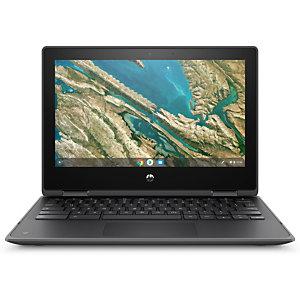 "HP INC HP Chromebook x360 11 G3 EE, Intel® Celeron® N, 1,1 GHz, 29,5 cm (11.6""), 1366 x 768 Pixeles, 4 GB, 32 GB 3C220EA"