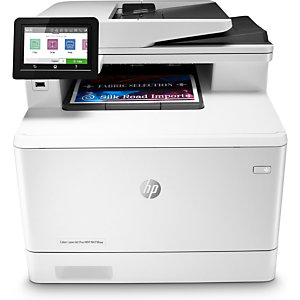 HP INC HP Color LaserJet Pro M479fnw, Laser, Impresión a color, 600 x 600 DPI, 300 hojas, A4, Impresión directa W1A78A