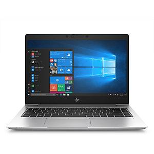 "HP INC HP EliteBook 745 G6, AMD Ryzen 5, 2,1 GHz, 35,6 cm (14""), 1920 x 1080 Pixeles, 8 GB, 256 GB 9FT12EA"