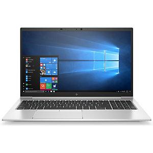 """HP INC HP EliteBook 850 G7, Intel® Core""""! i5 de 10ma Generación, 1,6 GHz, 39,6 cm (15.6""""), 1920 x 1080 Pixeles, 8 GB, 256 GB 10U48EA"""