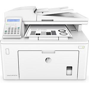 HP INC HP LaserJet Pro M227fdn, Laser, Impresión en blanco y negro, 1200 x 1200 DPI, 250 hojas, A4, Blanco G3Q79A