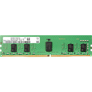 HP INC HP Memoria DDR4 a 2666 MHz de 8 GB, 8 GB, 1 x 8 GB, DDR4, 2666 MHz, 260-pin SO-DIMM 4VN06AA