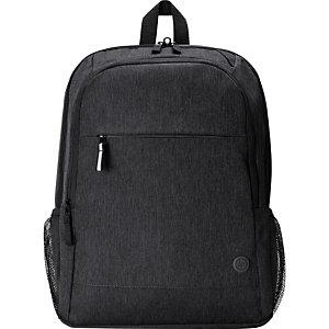 "HP INC HP Prelude Pro 15.6\"" Backpack Water-resistant coating1, Mochila, 39,6 cm (15.6""), 460 g, Negro 1X644AA"