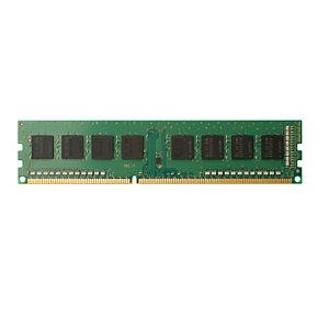 HP INC HP RAM DDR4-2133 no ECC de 8 GB (1 x 8 GB), 8 GB, 1 x 8 GB, DDR4, 2133 MHz, 288-pin DIMM T0E51AA