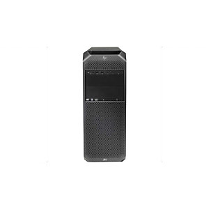 HP INC HP Z6 G4, 1,9 GHz, Intel® Xeon® Bronze, 16 GB, 256 GB, DVD±RW, Windows 10 Pro 6TT61EA