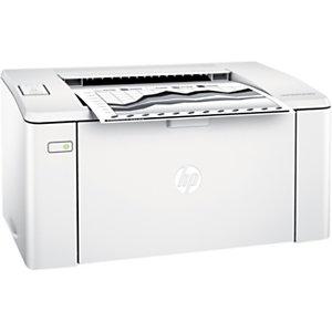HP Laserjet Pro M102w Stampante laser monocromatica, Wi-Fi, A4