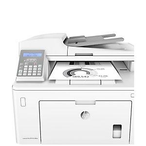 HP LaserJet Pro M148fdw Stampante multifunzione laser monocromatica, Wi-Fi, A4