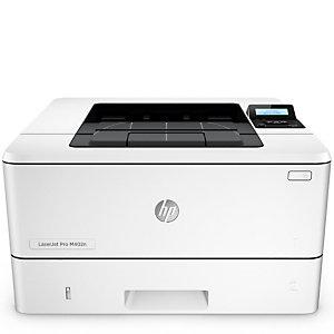 HP LaserJet Pro, M402n, Impresora Láser Monocromo, A4 (210 x 297 mm)