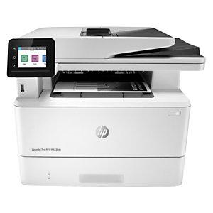 HP LaserJet Pro, M428fdn, Impresora Multifunción Láser Monocromo, A4 (207,4 x 347,1 mm)