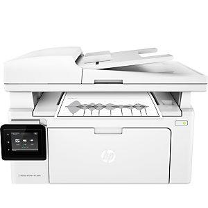 HP LaserJet Pro MFP M130fw Stampante multifunzione laser monocromatica, Wi-Fi, A4