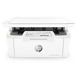 HP LaserJet Pro MFP M28a, Impresora Multifunción Láser Monocromo, A4 (210 x 297 mm)