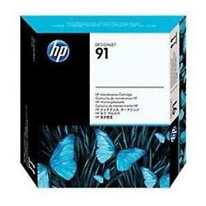 HP, Materiale di consumo, Cartuccia di manutenzione hp 91, C9518A