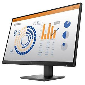 HP, Monitor desktop, P27q g4 monitor qhd ips, 8MB11AT
