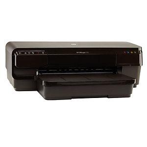HP Officejet 7110 Stampante inkjet a colori, Wi-Fi, A3